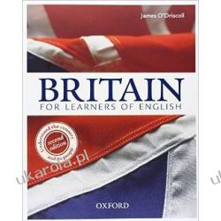Britain: Pack (with Workbook): An up-to-date guide to Britain; its culture, history, and people, for learners of English Książki do nauki języka obcego