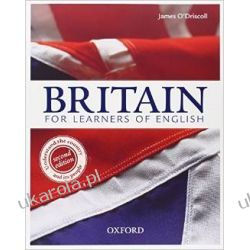 Britain: Student's Book: for Learners of English Książki do nauki języka obcego