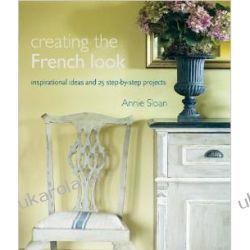 Creating the French Look Kalendarze ścienne