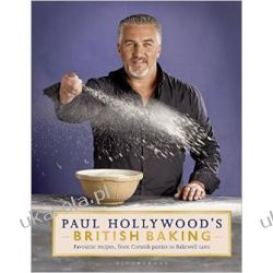 Paul Hollywood's British Baking Historyczne