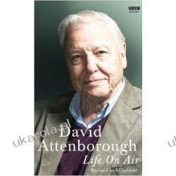 Life on Air David Attenborough Przygodowe i podróżnicze