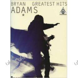 Bryan Adams: Greatest Hits (Guitar Recorded Versions) Zestawy, pakiety