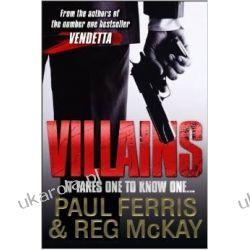 Villains: It Takes One to Know One...  Pozostałe