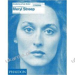 Meryl Streep: Anatomy of an Actor Kalendarze ścienne