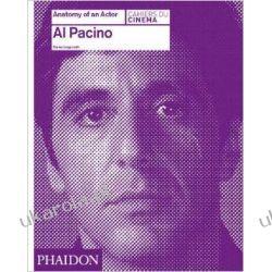 Al Pacino (Anatomy of an Actor) Kalendarze ścienne