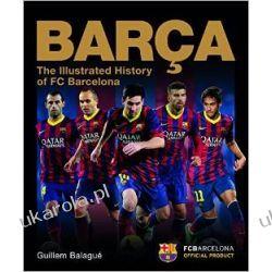Barca FC Barcelona Historia żeglarstwa