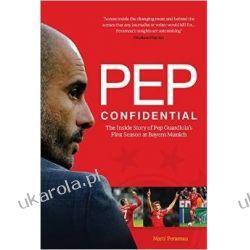 Pep Confidential: Inside Guardiola's First Season at Bayern Munich Samochody
