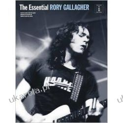The Essential Rory Gallagher Volume 1 Pozostałe