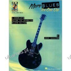 More Blues You Can Use Pozostałe