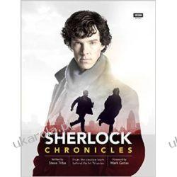 Sherlock: Chronicles Pozostałe