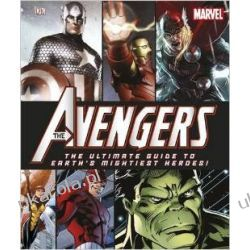 The Avengers The Ultimate Guide to Earth's Mightiest Heroes! Kalendarze ścienne