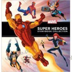 Marvel Super Heroes Storybook Collection Kalendarze ścienne