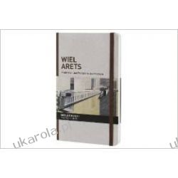 Wiel Arets Inspiration and Process in Architecture (I.P.A.) - Moleskine
