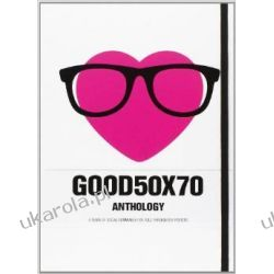 Good50x70: Anthology - 5 Years of Social Communication told through 930 Posters Kalendarze ścienne
