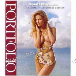Sports Illustrated Swimsuit Portfolio: The Explorers Edition Lotnictwo