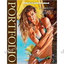 Sports Illustrated Swimsuit Portfolio: Idyllic Shores Adresowniki, pamiętniki