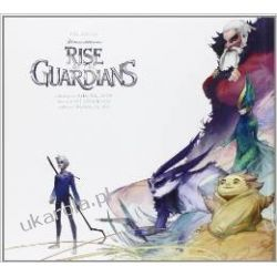 The Art of Rise of the Guardians Szycie, krawiectwo