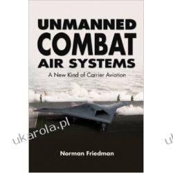 Unmanned Combat Air Systems: A New Kind of Carrier Aviation Mundury, odznaki i odznaczenia