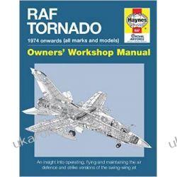 RAF Tornado: 1974 onwards (All Marks and Models) (Owner's Workshop Manual) (Haynes Owners' Workshop Manuals) Kalendarze ścienne