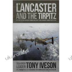 The Lancaster and the Tirpitz Kalendarze ścienne