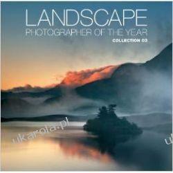 Landscape Photographer of the Year Collection 3 Kalendarze ścienne