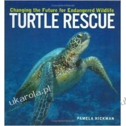 Turtle Rescue: Changing the Future for Endangered Wildlife (Firefly Animal Rescue)