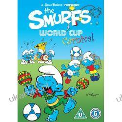 The Smurfs - World Cup Carnival [DVD] Kalendarze ścienne