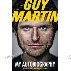 Guy Martin: My Autobiography Kalendarze ścienne