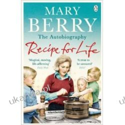 Recipe for Life: The Autobiography -  Mary Berry