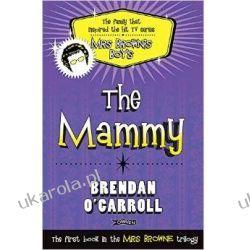 The Mammy - Brendan O'Carroll Kalendarze ścienne