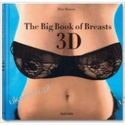 The Big Book of Breasts 3D Wokaliści, grupy muzyczne