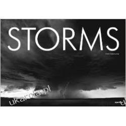 Mitch Dobrowner: Storms Urządzanie i dekorowanie