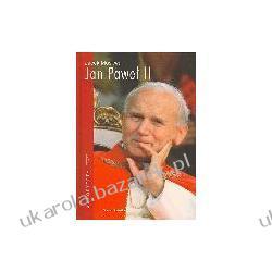 Jan Paweł II Jacek Moskwa Świat książki biografia Postaci historyczne pozostałe