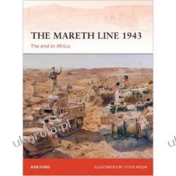 The Mareth Line 1943 (Campaign)