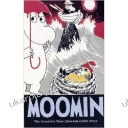 MUMINKI Moomin: Bk. 4: The Complete Tove Jansson Comic Strip