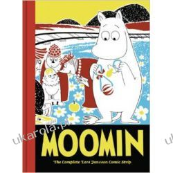 MUMINKI Moomin: Bk. 6: The Complete Lars Jansson Comic Strip