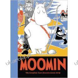 MUMINKI 7 Moomin Book Seven Pozostałe