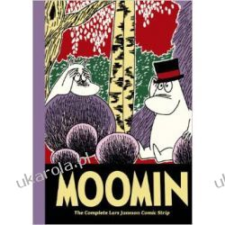 MUMINKI 9 Moomin Book Nine: The Complete Lars Jansson Comic Strip