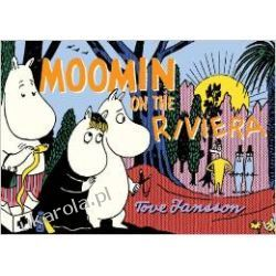 Muminki Moomin on the Riviera