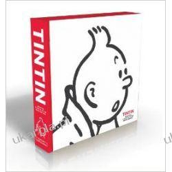 Tintin: The Art of Hergé Bajki i wierszyki