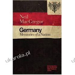 Germany: Memories of a Nation Kalendarze ścienne