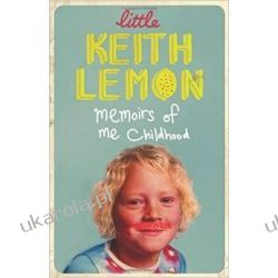 Little Keith Lemon: Memoirs of me Childhood Pozostałe