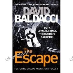 The Escape (John Puller Series) - David Baldacci