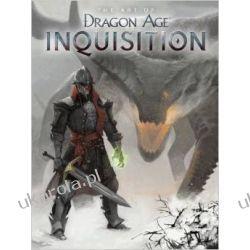 The Art of Dragon Age: Inquisition Szydełkowanie i robótki na drutach