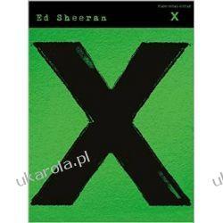Ed Sheeran : X (PVG) Pozostałe
