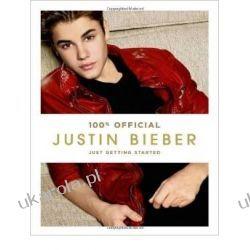Justin Bieber : Just Getting Started biografia (100% Official) Zagraniczne