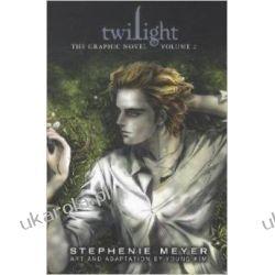 Twilight: The Graphic Novel, Volume 2 Zmierzch