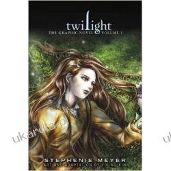 Twilight: The Graphic Novel, Volume 1 Zmierzch