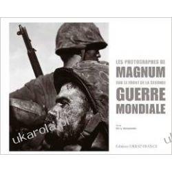 Les photographes de Magnum sur le front de la Seconde Guerre mondiale Lotnictwo