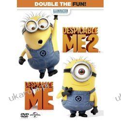 Minionki 2 Despicable Me/Despicable Me 2 [DVD] [2013] Szkutnictwo